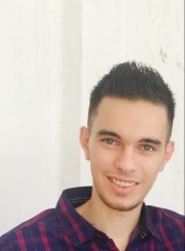 Khaled, 24, Russia, Cheboksary