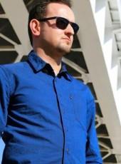 TC İrfan, 38, Turkey, Canakkale