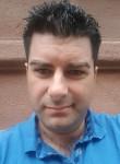Vasileios, 33  , Landau in der Pfalz