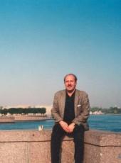 Aleks, 48, Russia, Petrozavodsk