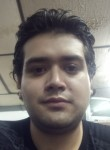 Giovanni, 25  , Capitan Bermudez