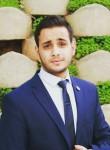 Mohamed , 25  , Algiers