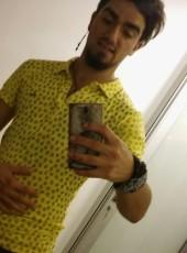Yusuf, 19, Turkey, Mugla