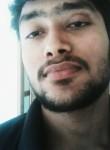 Sreekanth, 25, New Delhi