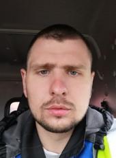Sergei, 28, Russia, Novosibirsk