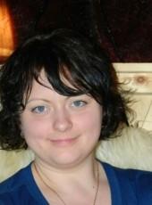 Yuliya, 38, Russia, Moscow