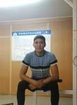 Esenbek, 21, Murmansk