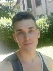 Artem Snezhko, 36, Ukraine, Donetsk