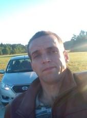 Pavel, 36, Belarus, Minsk