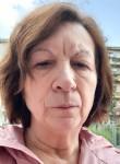 Marie, 63  , Prague
