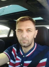 Vitaliy, 35, Russia, Moscow
