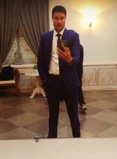 Сагит Утегенов, 27, Қазақстан, Петропавл