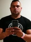 Johan, 33  , Cartago