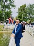 farmanmuradov, 33  , Novomikhaylovskiy