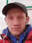 Dima, 43  , Omsk