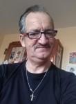 Jean Pierre, 60  , Auxerre