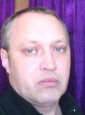 Konstantin, 41, Russia, Omsk