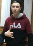 Pavel Velikiy, 18  , Amsterdam