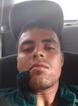 Christian, 23  , Hacienda Santa Fe