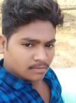 Nagaraju, 18  , Hyderabad