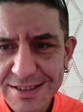 Angel, 45, Spain, Leon