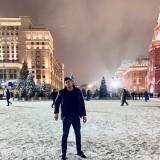 Sergey, 25  , Nassau