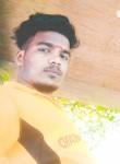 Vishnu Kannan, 25  , Cochin