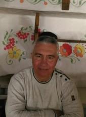 leon, 54, Ukraine, Dnipr