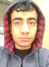 fatihcan, 18, Turkey, Bagcilar