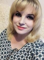 Evgeniya, 23, Belarus, Navahrudak
