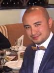 Azizbek, 32, Tashkent