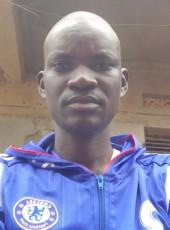 Emmanuel Ochun, 33, Tanzania, Nsunga