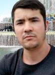Nurbek, 26, Moscow