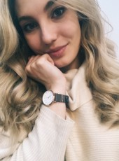 Karina, 23, Russia, Saint Petersburg