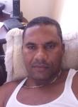 Rafael Ramirez, 43  , Santo Domingo