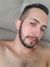 Soca, 25, Brazil, Joinville