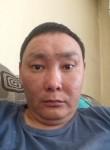 eres, 35  , Kyzyl