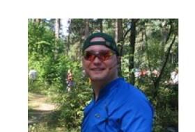 Konstantin, 51 - Just Me