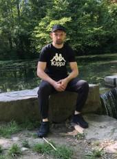 Vitaliy, 23, Germany, Goettingen