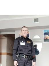 Viktor, 51, Russia, Valuyki