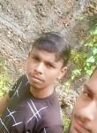 SK Sameer, 18  , Mangalore