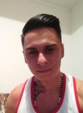 Franco, 21, Romania, Cluj-Napoca