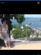 Gulya , 54, Russia, Duvan