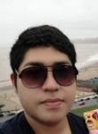 Jose, 18  , Lima