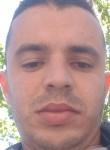 Carlos Oujdi, 29  , Taverny
