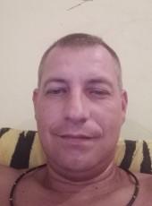 Дмитрий Карамы, 42, Россия, Малый Маяк