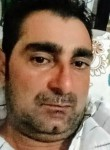 Kurt, 40, Ankara