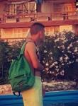 Sahag, 18, Beirut
