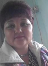 Nadezhda, 37, Russia, Olovyannaya