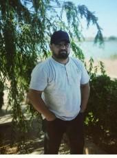 Qaqaw, 34, Azerbaijan, Binagadi